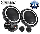 Citroen Berlingo Auto Lautsprecher, Autoboxen für vordere Türen C2 650