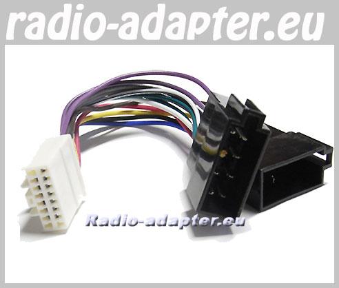 Pleasing Panasonic Cq Dp 80 Cq Dp 200 Car Radio Stereo Iso Wiring Loom Car Wiring Digital Resources Remcakbiperorg