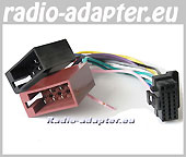 alpine car radio cd player stereo loom iso wiring harness. Black Bedroom Furniture Sets. Home Design Ideas