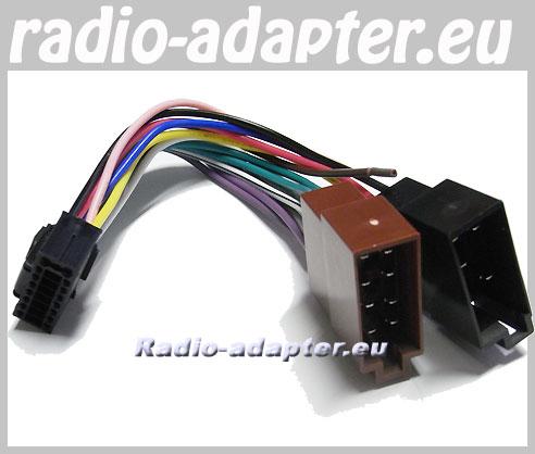 JVC KD-LX 330 R, KD-LX 555 R Car Radio Stereo ISO Wiring ... on kicker wiring, car speaker wiring, vintage stereo wiring, rca wiring, klipsch wiring, bosch wiring, nasa wiring, car audio wiring, kenwood wiring, bose wiring, pioneer wiring, honeywell wiring,