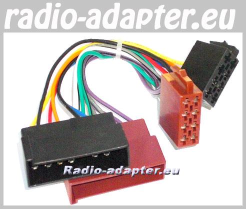 Eu on Nissan Radio Wiring Harness Adapter