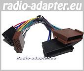 jaguar car hifi radio adapter eu Jaguar Wiring- Diagram jaguar xj12 1993 1996 car radio wiring harness, iso lead