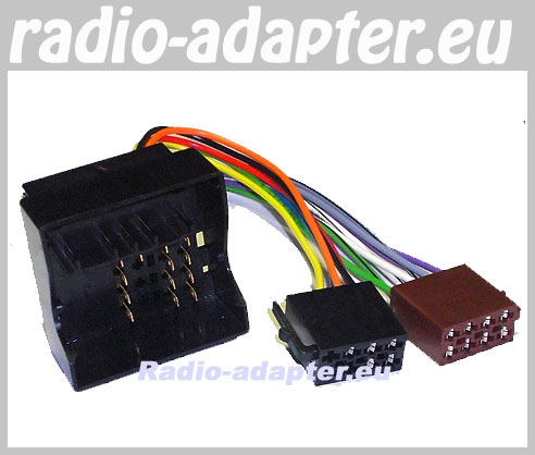 bmw 3er serie e46 40 pin car radio wire harness wiring. Black Bedroom Furniture Sets. Home Design Ideas