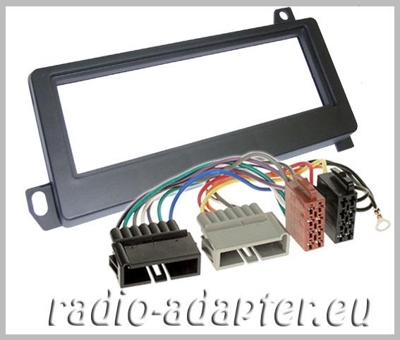Car Stereo Radio Fitting, Car Stereo Installation - Car Hifi Radio ...