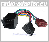 ALFA 145, 146, 155, 156,  Radioadapter Autoradio Adapter