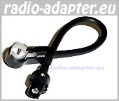 Chrysler Crossfire ab 2003 Antennenadapter ISO