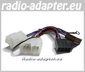 Nissan Altima 1995-2002 Car Radio Wire Harness, Wiring ISO Lead