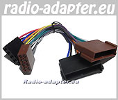 Jaguar XJ12 1993 - 1996 Car Radio Wiring Harness, ISO Lead