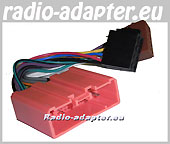Mazda 626 ab 2000 Radioadapter, Autoradio Adapter