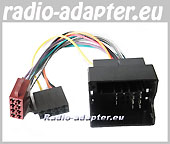 Ford Focus 2005 Onwards Stereo ISO Harness Adaptor, ISO Lead