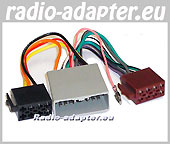 Honda Accord ab 2008 mit Navi Radioadapter Autoradio Adapter