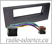 BMW E39 1995 - 2000 fascia panel + ISO Harness Adaptors