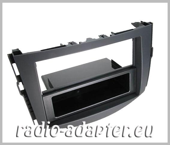toyota rav 4 radioblende f r nachtr glichen autoradio. Black Bedroom Furniture Sets. Home Design Ideas