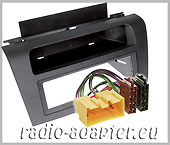 Mazda 3 2004 - 2007 Radio Dash Kit Compo, Stereo Fitting Kit