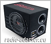 Digital Designs DD LE-M12 30 cm Subwoofer 1 x 4 Ohm 500 Watt