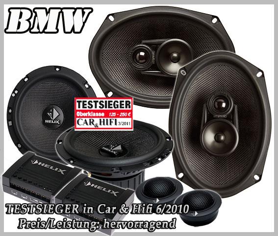 bmw mini r50 r53 lautsprecher testsieger vorne hinten