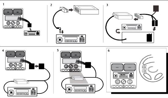 kompatibilit u00e4tsliste kenwood radio modelle f u00fcr lenkrad