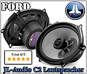 Ford Explorer 1995–2001 Front Heck Lautsprecher JL-Audio C2-570x