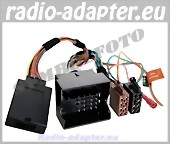 Lenkradfernbedienungsadapter mit CAN BUS